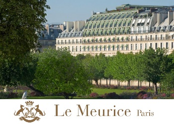le meurice out side france hotel palace